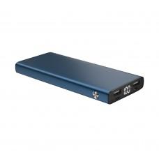 Універсальний зарядний пристрій Connect 10000  mAh, TM TEG