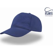 Кепка Atlantis Start Five (Ярко-Синий )