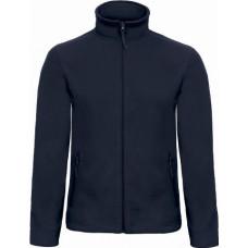 Флисовая куртка B&C ID 501 (Темно-Синий )