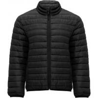 Куртка Roly Finland (Черный )