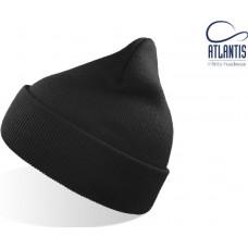 Шапка Atlantis Wind (Черный )