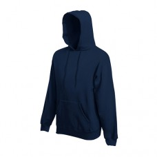 Толстовка с капюшоном FOL Classic Hooded