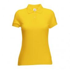 Тенниска женская FOL Lady-Fit 65:35 Polo