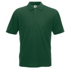 Тенниска FOL 65:35  Polo  Bottle Green