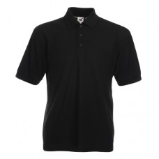 Тенниска FOL 65:35  Polo  Black