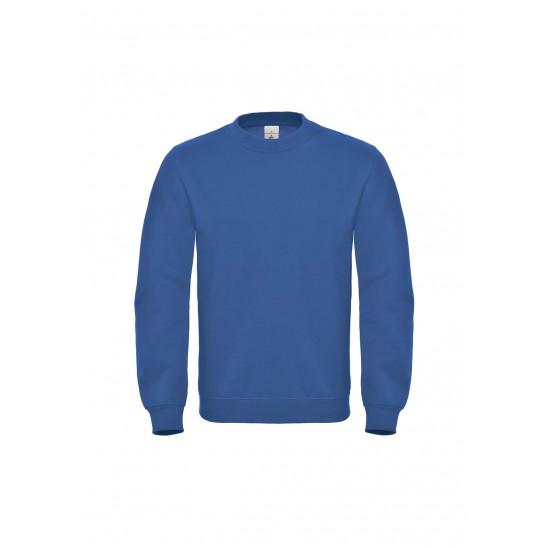 Реглан B&C ID.002  Royal blue